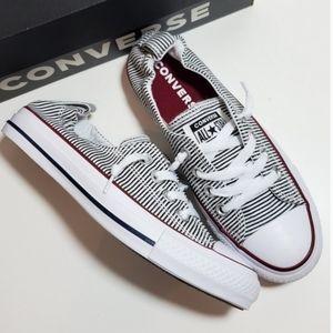 New Women's Converse Cinch Back Sneakers